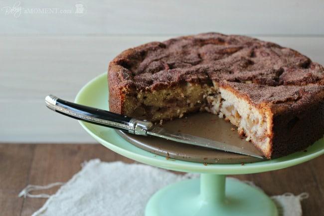 Best Jewish Apple Cake Recipe Cream Cheese
