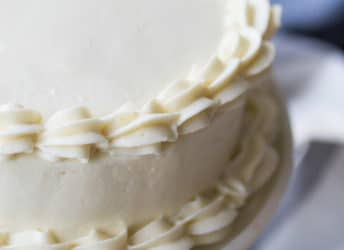 Magical Cream Cheese Frosting