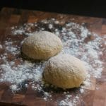 Simply Perfect Pizza Dough