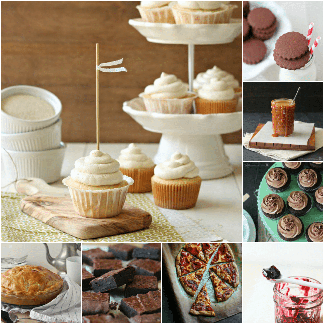Simply Perfect Recipe Series | Baking a Moment