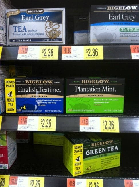 Bigelow Teas | #AmericasTea #shop #cbias