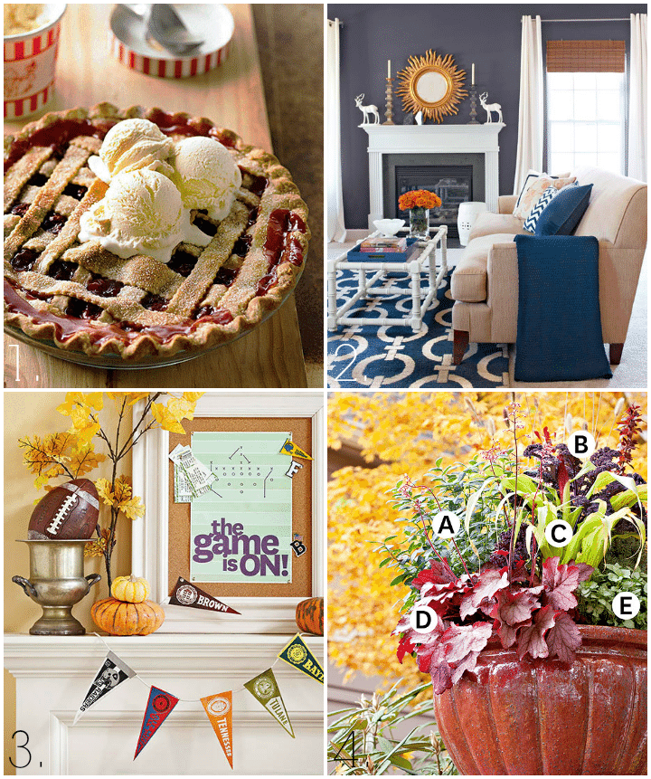 Better Homes & Gardens: Food, Design, Entertaining, and Gardening | Baking a Moment