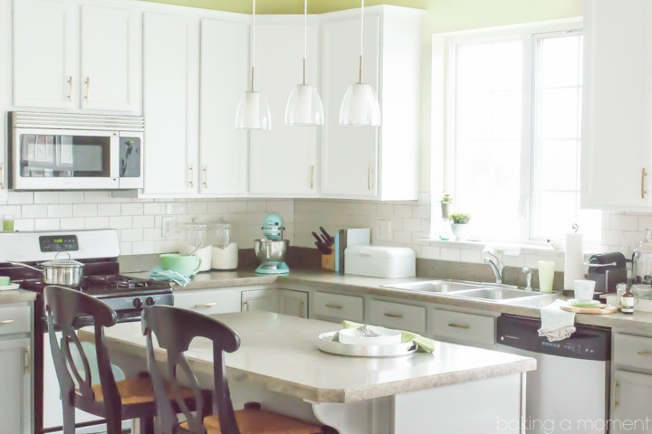 Kitchen Mini-Reno, Part 1: Seven Things to Consider Before Having ...