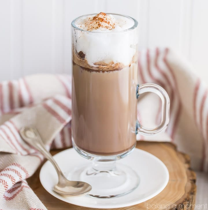 How To Make A Chile Mocha Latte At Home Baking A Moment
