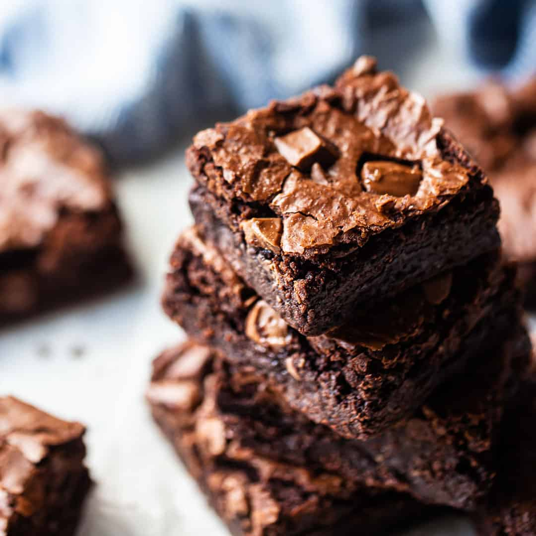 visualize cbd brownie