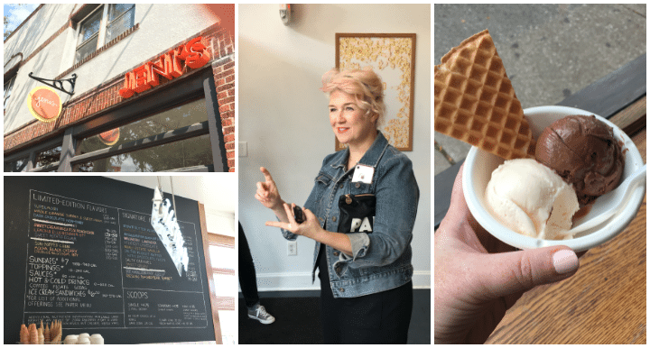 Jeni's Splendid Ice Creams, Columbus, OH