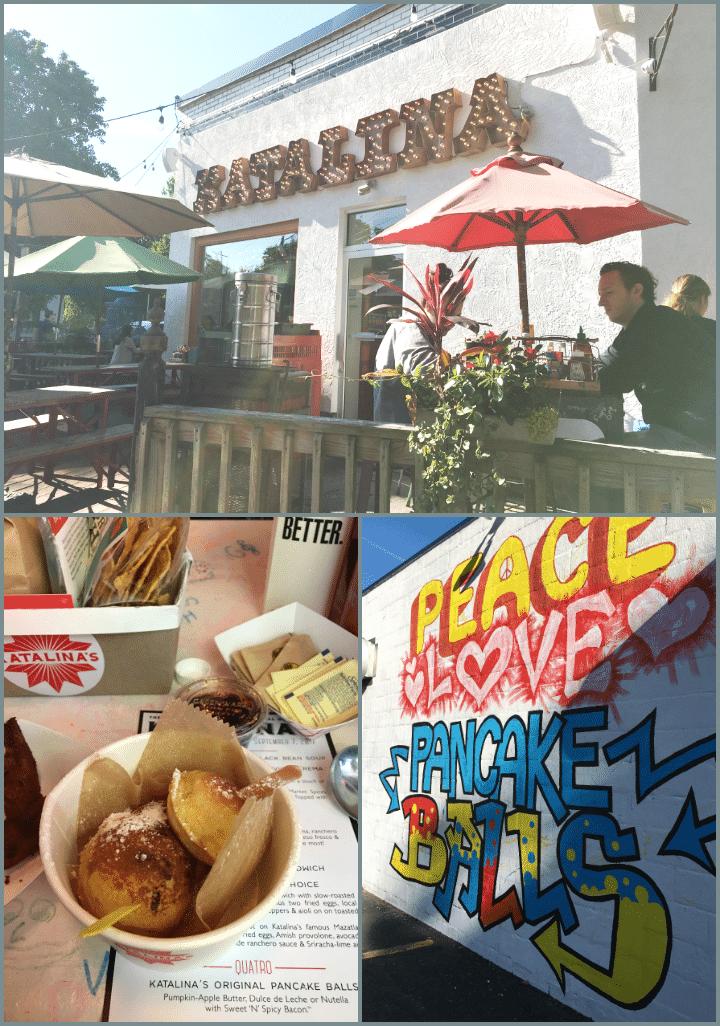 Katalina's Cafe, Columbus, OH