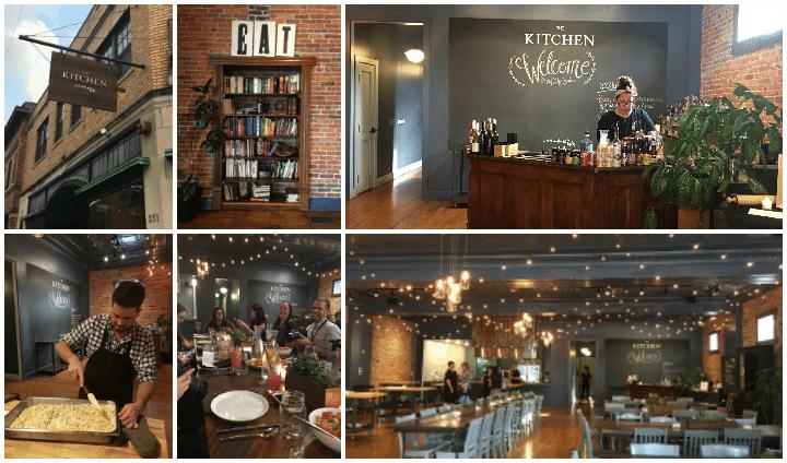 The Kitchen, Columbus, OH