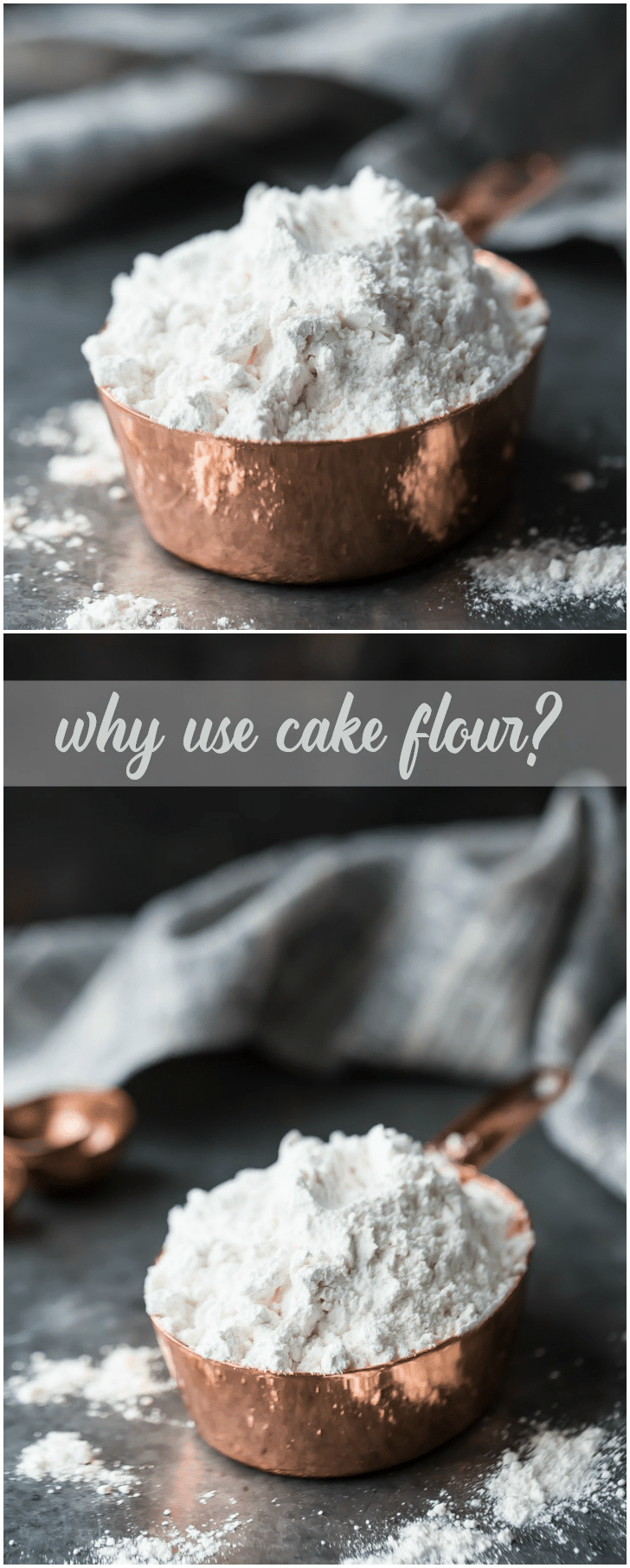 If you've ever wondered about baking with cake flour, all the answers are here!  What it is, when to use it, where to get it, and how to use it!  #cakeflour #recipe #howtomake #substitute #cupcakes #using #desserts #whatis #pancakes #homemade #DIY #muffins #baking #donuts #scones #biscuits #brands #whattodo #glutenfree #homemade