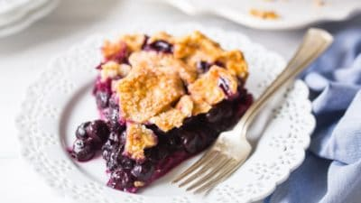 Best Blueberry Pie Filling Recipe