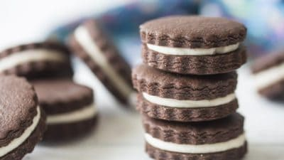 DIY Oreo Recipe from Scratch