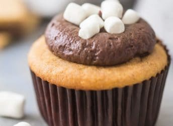 Best S'mores Cupcakes Recipe