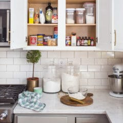 How to Stock your Pantry for Baking