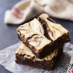 Best Cheesecake Brownies Recipe