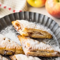Best Apple Turnover Recipe