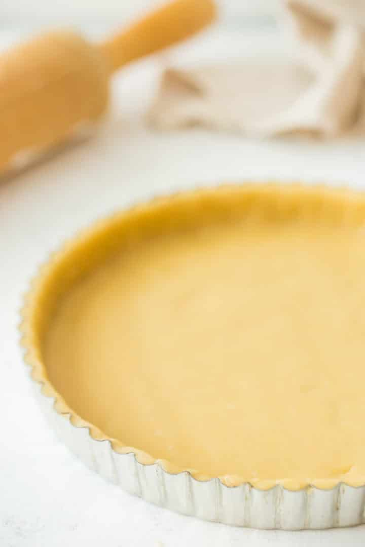 Best Tart Crust Recipe
