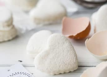 Soft Marshmallow Recipe