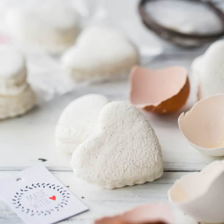 Soft Marshmallow Recipe