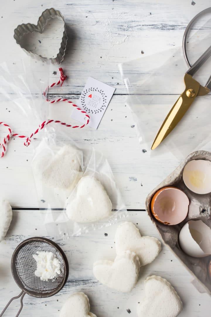 Marshmallow Recipe Egg White