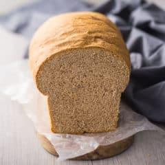 Best Soft Whole Wheat Bread Recipe