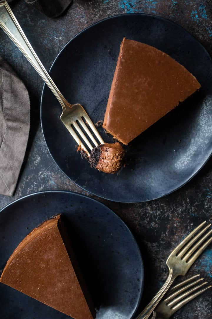 Chocolate Cheesecake Cocoa Powder