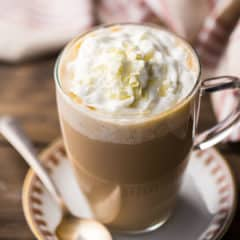 Best White Chocolate Mocha Recipe