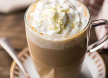 Best White Chocolate Mocha Recipe