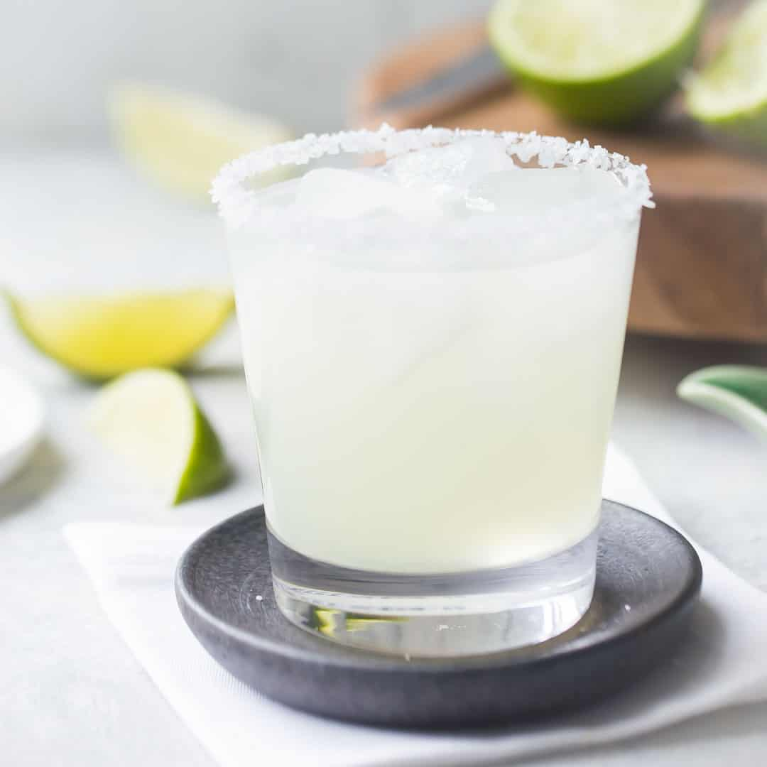 How To Make A Margarita- The Perfect Recipe! -Baking A Moment
