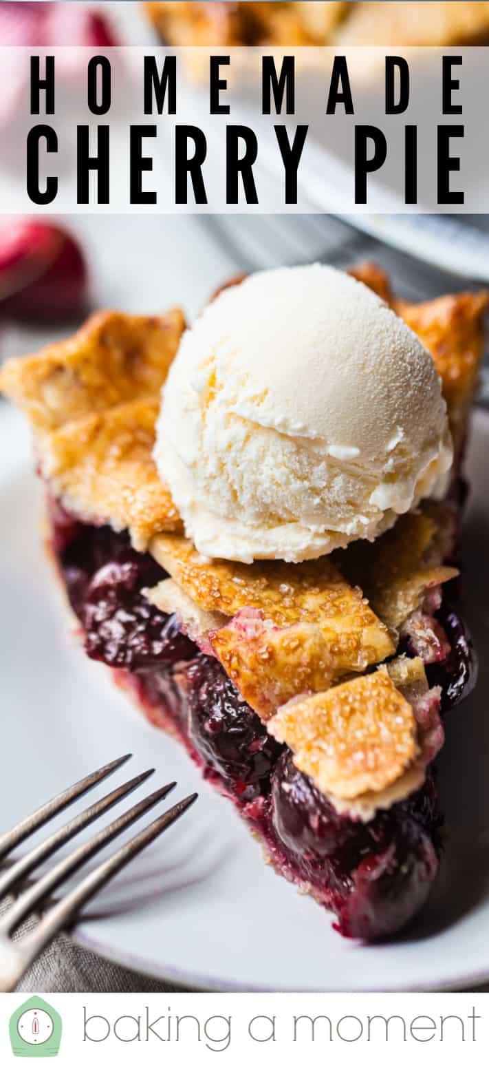 Cherry pie filling recipe.