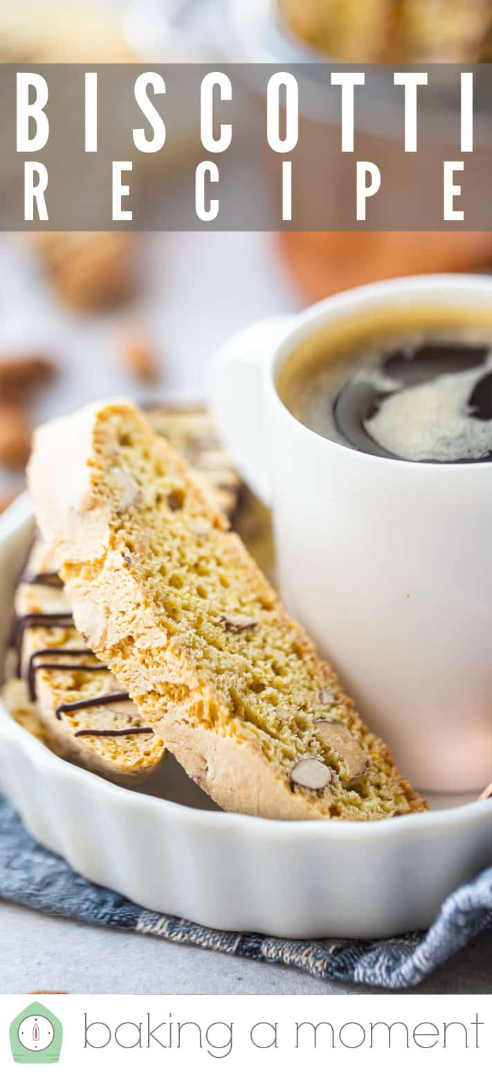 What is biscotti?